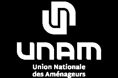 Logotype de l'Union Nationale des Aménageurs